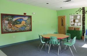 2015 Sunday School Room