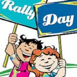 rally day 2013